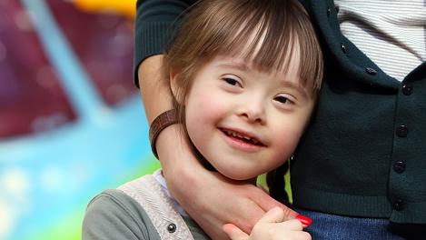 Entenda a importância da Fonoaudiologia na Síndrome de Down!