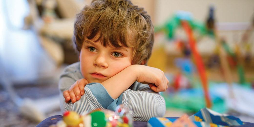 diferença entre Apraxia da Fala Infantil e autismo.