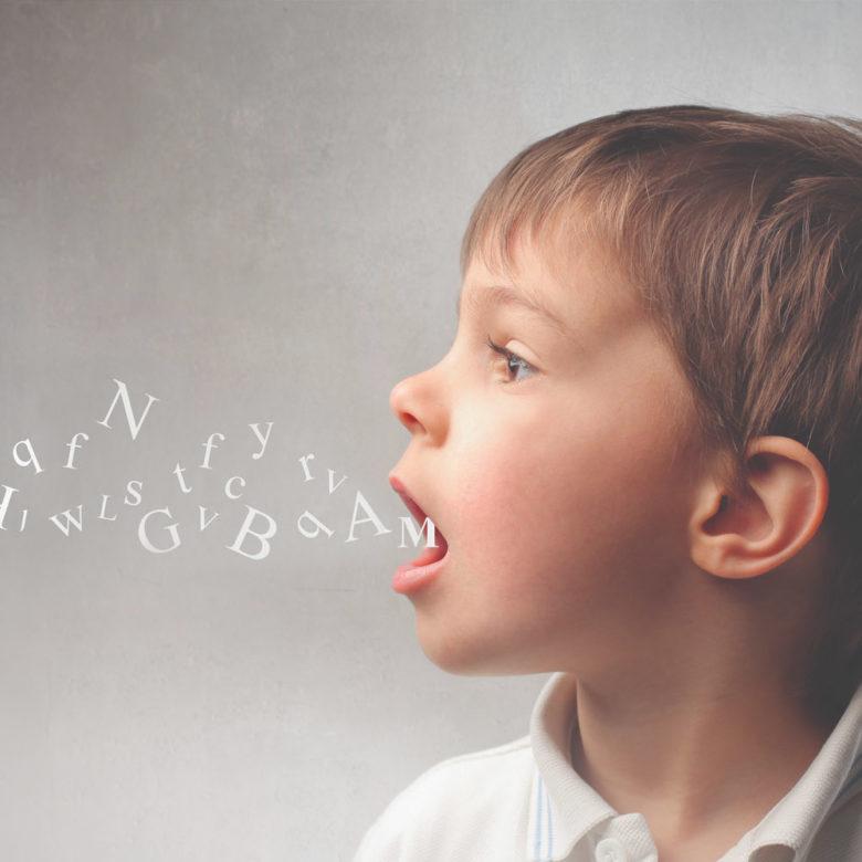 Apraxia de Fala Infantil