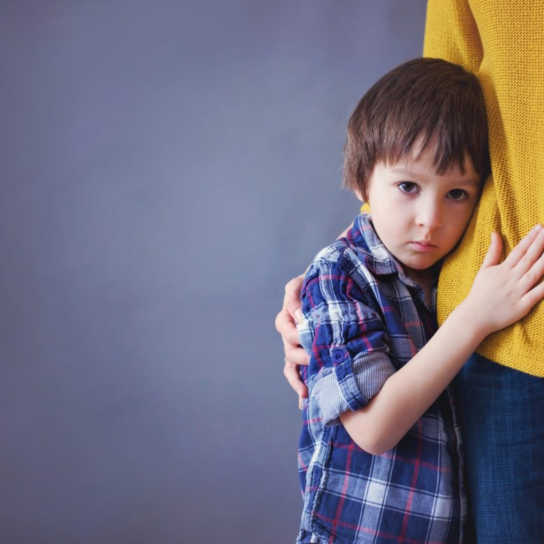 Ansiedade em Crianças