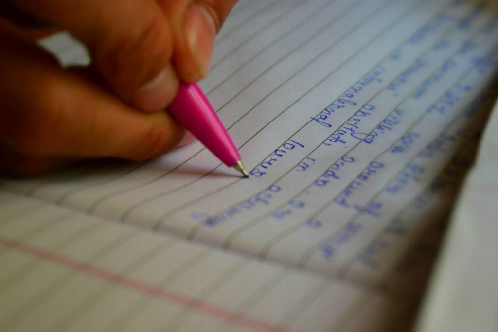 Dificuldades de Leitura e Escrita
